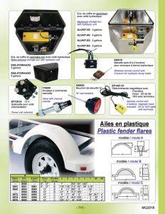 Ailerons acier et plastiques1_Service Mecanique GT
